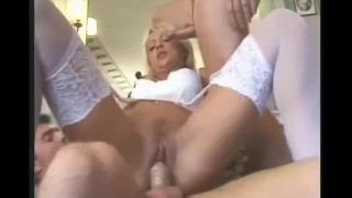 pregnant slutty algerian wife consult doctor and naughty nurse group orgy